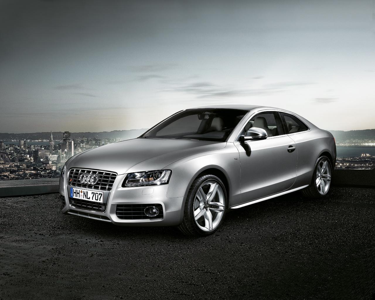 Top Cars Audi