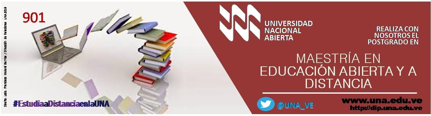Maestría en Educación Abierta y a Distancia
