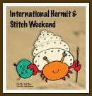 http://joysze.blogspot.co.uk/p/international-hermit-and-stitch-weekend.html