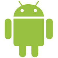 Android para smartphones e tablets.