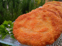 Hambúrguer de Soja (vegana)