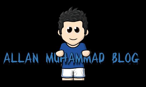 Allan Muhammad Blog