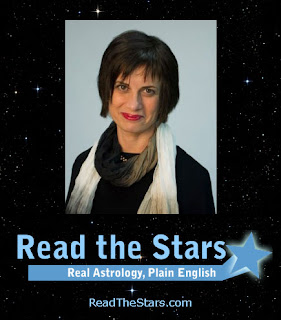 Judi Vitale, Astrology, Read The Stars, Pittsburgh