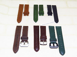 PART D : CALF LEATHER STRAP