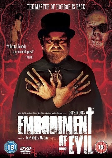 Embodiement of Evil