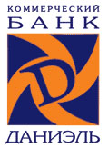 Банк Даниэль логотип
