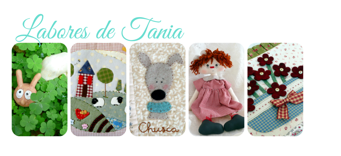 Labores de Tania