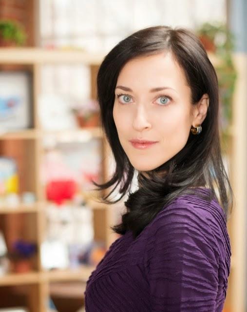 Ольга Лаврентьева, кулинарный блогер, фуд-блогер, Lavrentieva's Kitchen