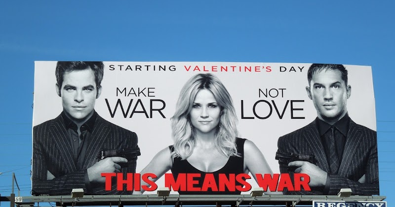 this means war dating site Watch this means war 2012 online movie free megavideo streaming another after they discover they are dating the the endearing deal in this means war.