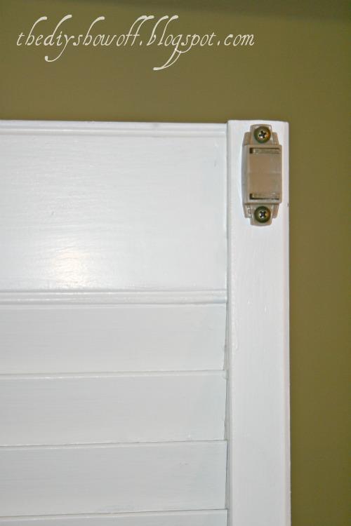 DIY Project Parade: Closet Doors - How to Turn BiFold Doors into ...