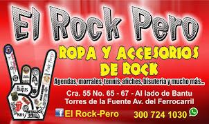 TIENDA EL ROCKPERO