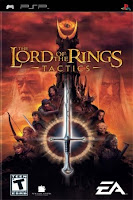 The Lord of the Rings: Tactics – PSP