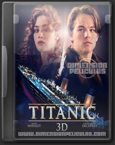 Titanic (BRRip 3D HD Inglés Subtitulada) (1997)