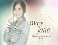 Glory Jane - April 8, 2013 Replay