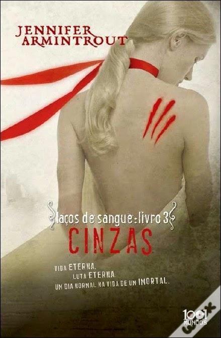 Livro 3...Cinzas