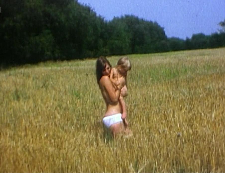Anna Karina Ne Dis Rien Avec Jean Claude Brialy Sous Le Soleil Exactement