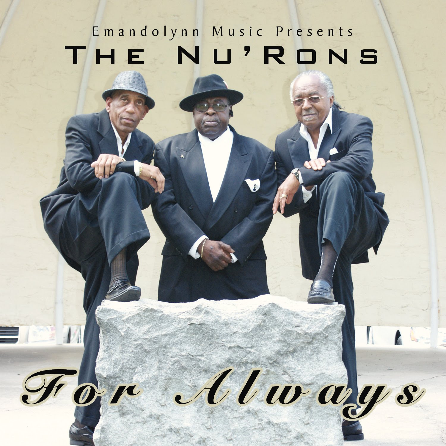 The Nurons | For Always