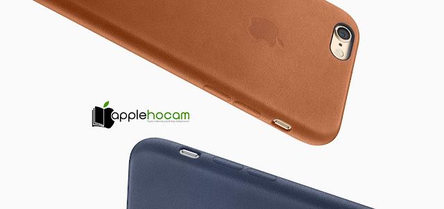 iPhone 6s Deri ve Silikon Kılıf Fiyatları