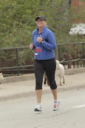 Me as a Runner