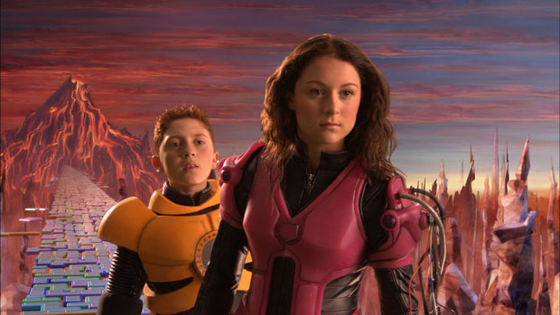 This Is How Hot The Little Girl In Spy Kids Looks Now!