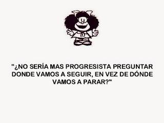Frases Famosas de Mafalda, parte 4