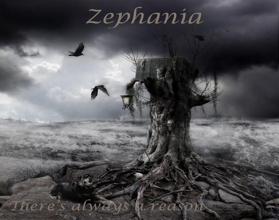 Zephania