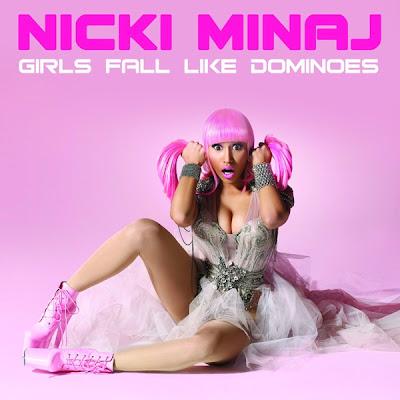 Nicki Minaj - Girls Fall Like Dominoes Lyrics