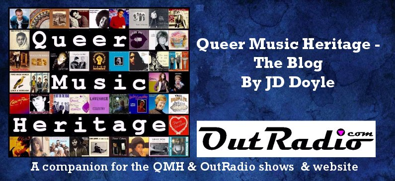 Queer Music Heritage -- The Blog