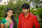 Lakshmi Raave Maa Intiki Lead Pair Photo Session-thumbnail-12