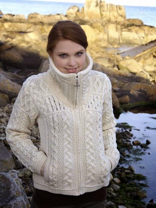 Ireland Sweaters Photos