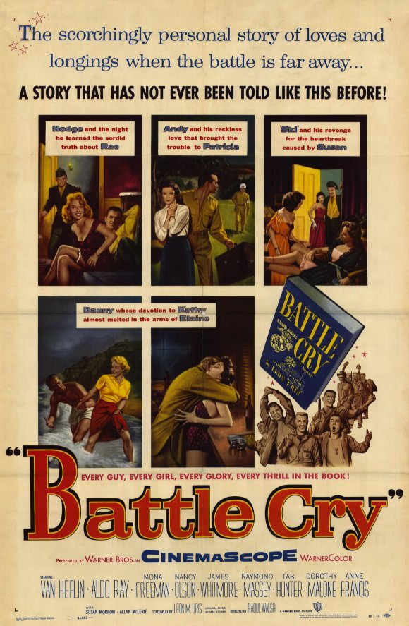 """Battle Cry"" (1955)"