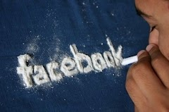 Chemical Reasons Behind Facebook Addiction !