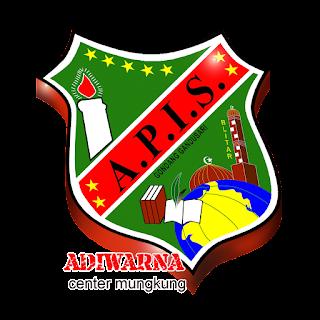 Logo Ponpes APIS Sanan Gondang Blitar