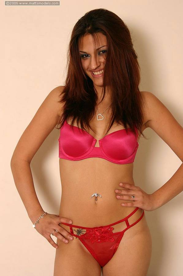 Amazing indian nri strips and poses her sexy body 2