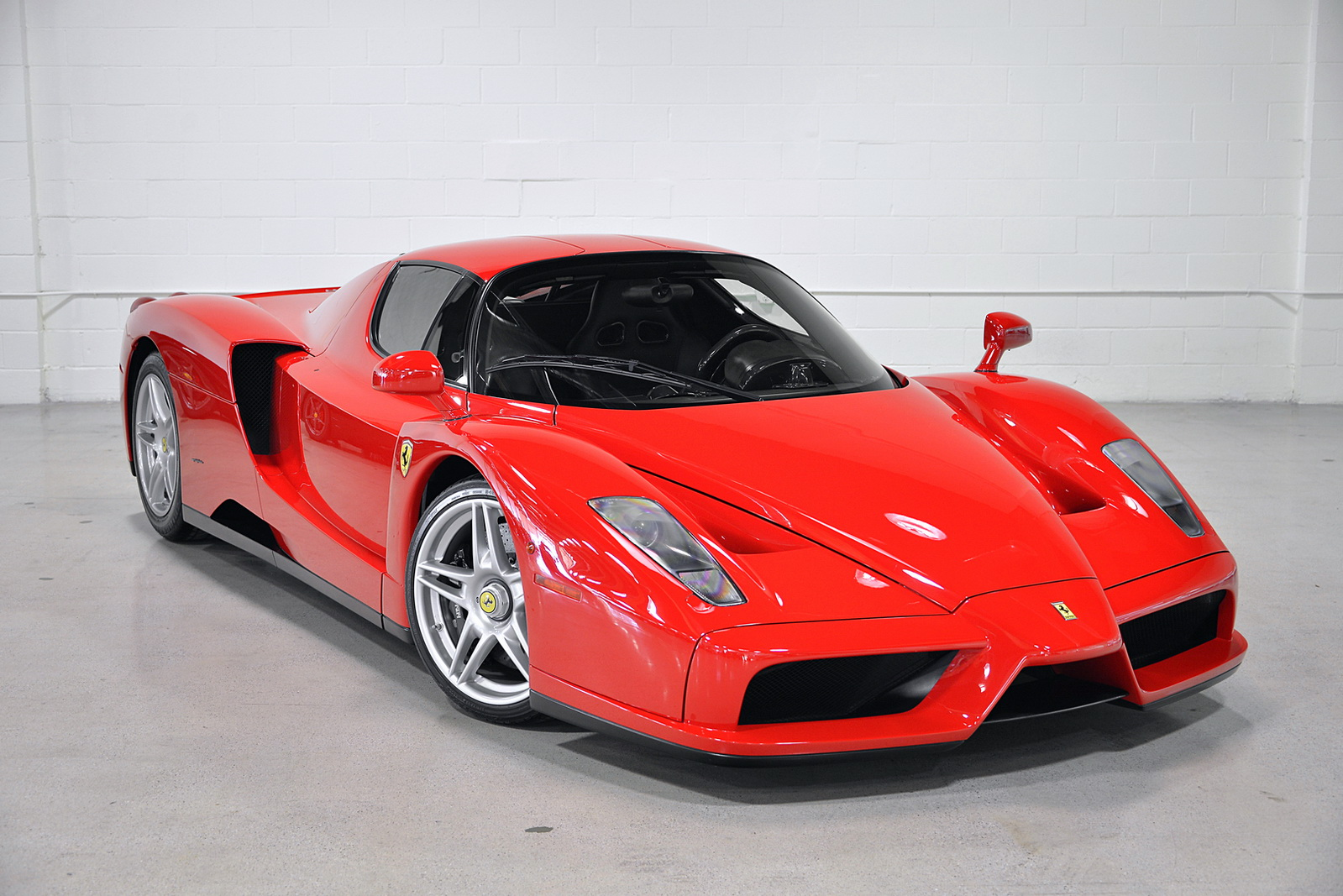 2018 ferrari enzo.  ferrari photo gallery inside 2018 ferrari enzo