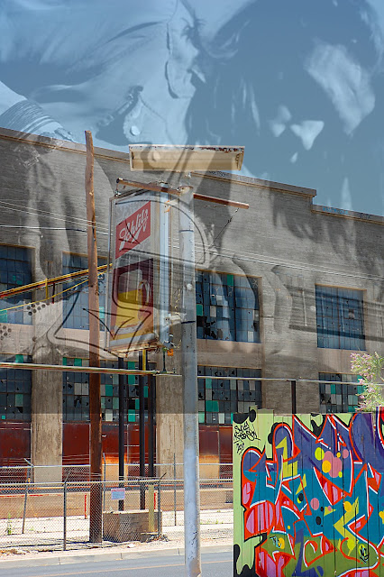 Christ Whitley, heidi utz photography, Albuquerque train station