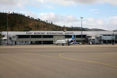 SEAIR Targets Papua New Guinea