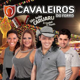 Cavaleiros do Forró Promocional Setembro 2011