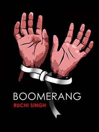 Short Story: Boomerang