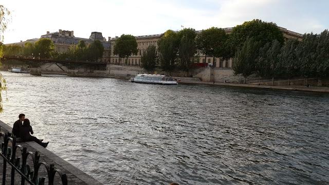 river seine cruise cost
