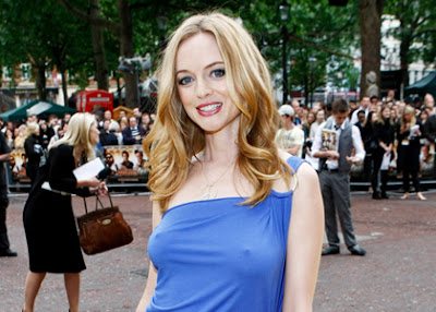 boogie nights heather graham