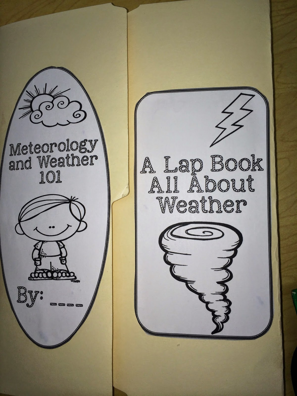 http://www.teacherspayteachers.com/Product/Weather-and-Meteorology-101-Lapbook-and-Student-Workbook-Mega-Pack-1149092