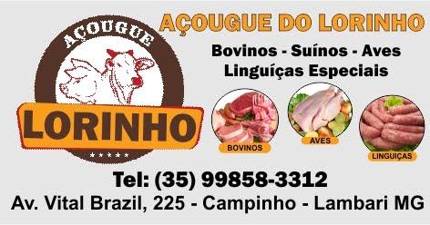 AÇOUGUE DO LORINHO