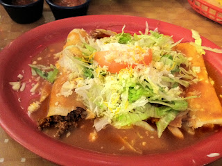 garcia's mexican restaurant