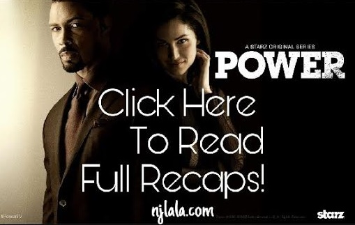 Power Recaps!