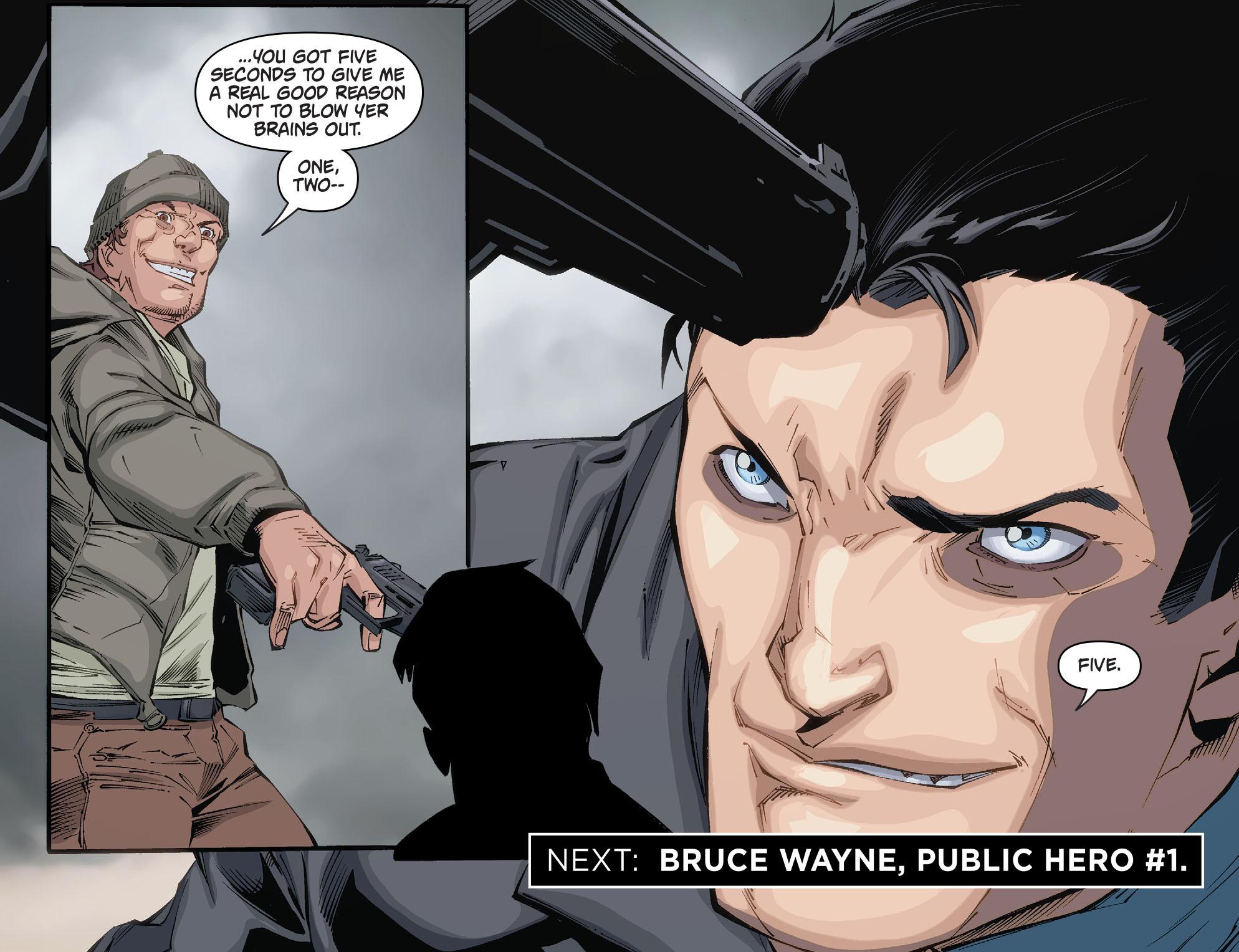 Batman: Arkham Knight [I] Issue #7 #9 - English 22