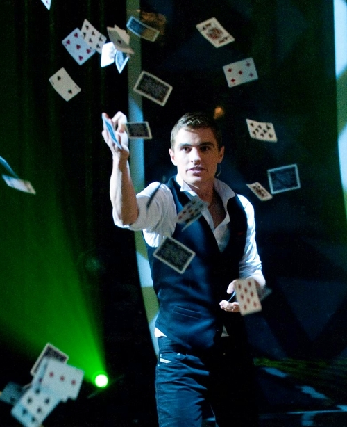 Now You See Me  2013 Now You See Me Dave Franco