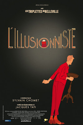 The Illusionist / L'illusionniste (2010)