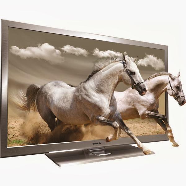 SUNNY SN055L3D LED TV ALURA