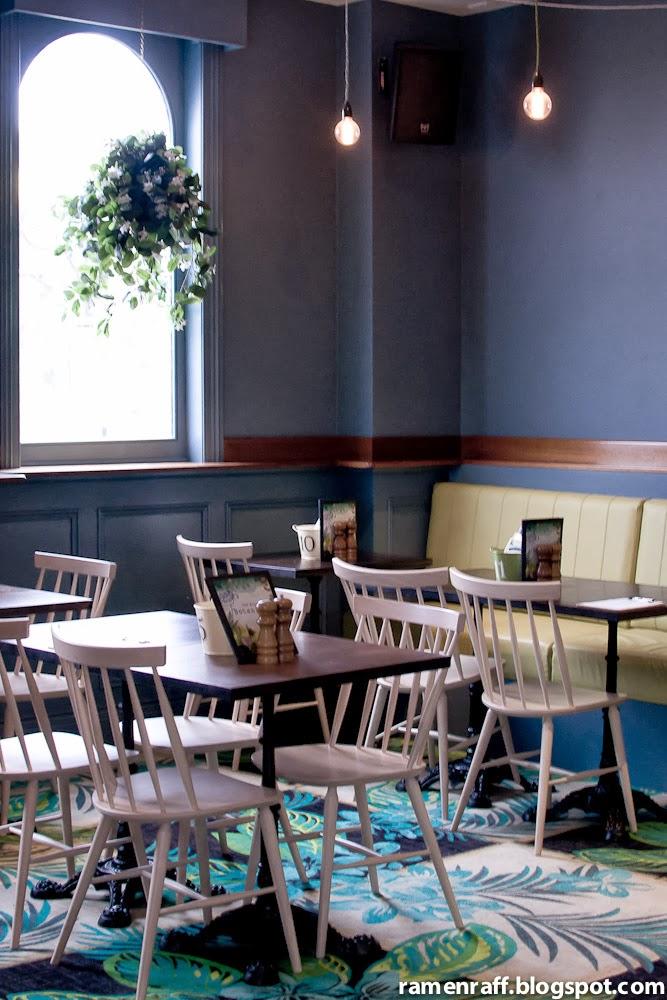ramen raff the royal botanical leichhardt. Black Bedroom Furniture Sets. Home Design Ideas